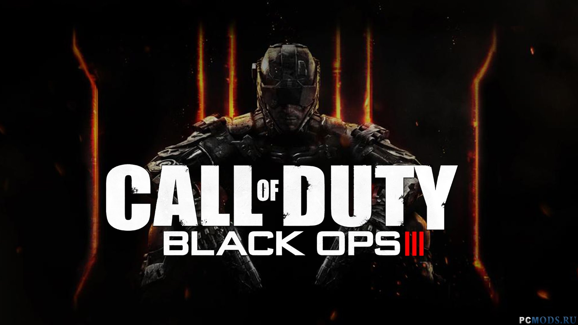 Патч Update 1 для Call of Duty: Black Ops 3