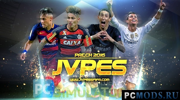 Patch JVPES 2016 v0.1
