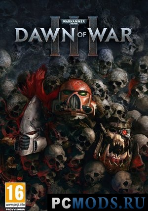 Warhammer 40,000: Dawn of War 3 (2017)