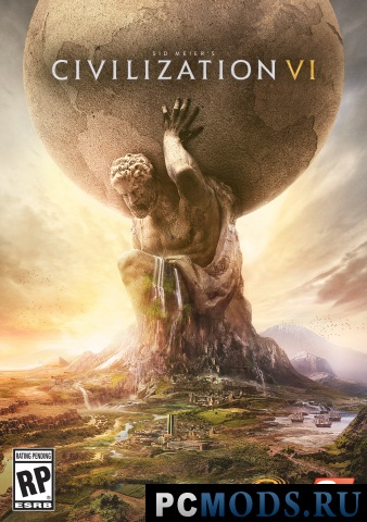Civilization VI (2016) PC