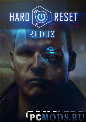 Hard Reset: Redux (2016) PC