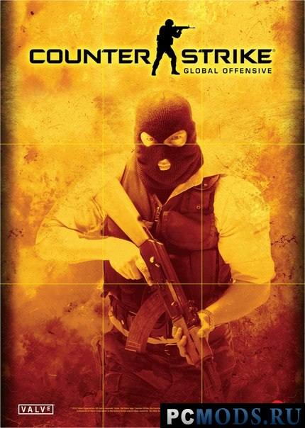 Counter-Strike: Global Offensive v1.35.3.6 (2016) PC