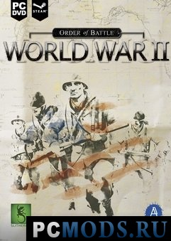 Order of Battle: World War 2 (2016) PC