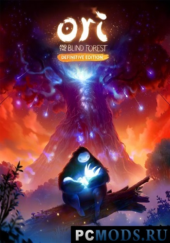 Ori and the Blind Forest: Definitive Edition (2016) PC | GOG
